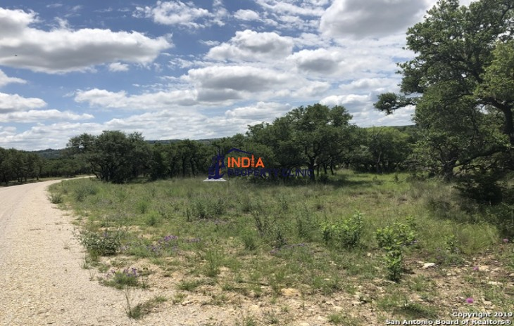 5.45 acres Land for sale in Blanco