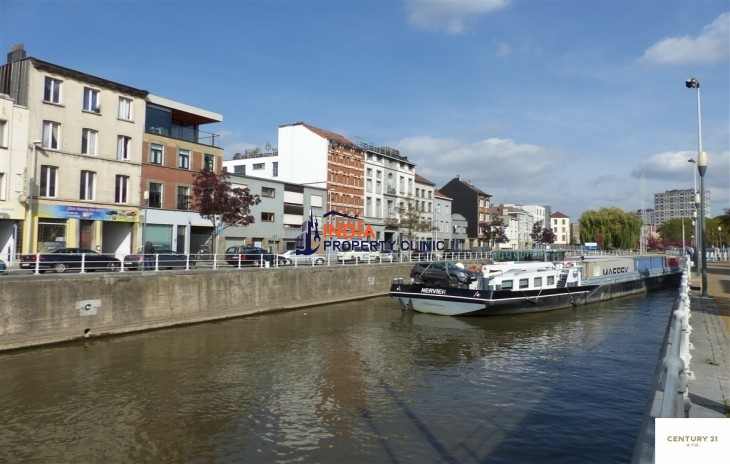 Home for Sale in Molenbeek-saint-jean