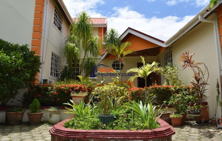 Home For Sale in Belize