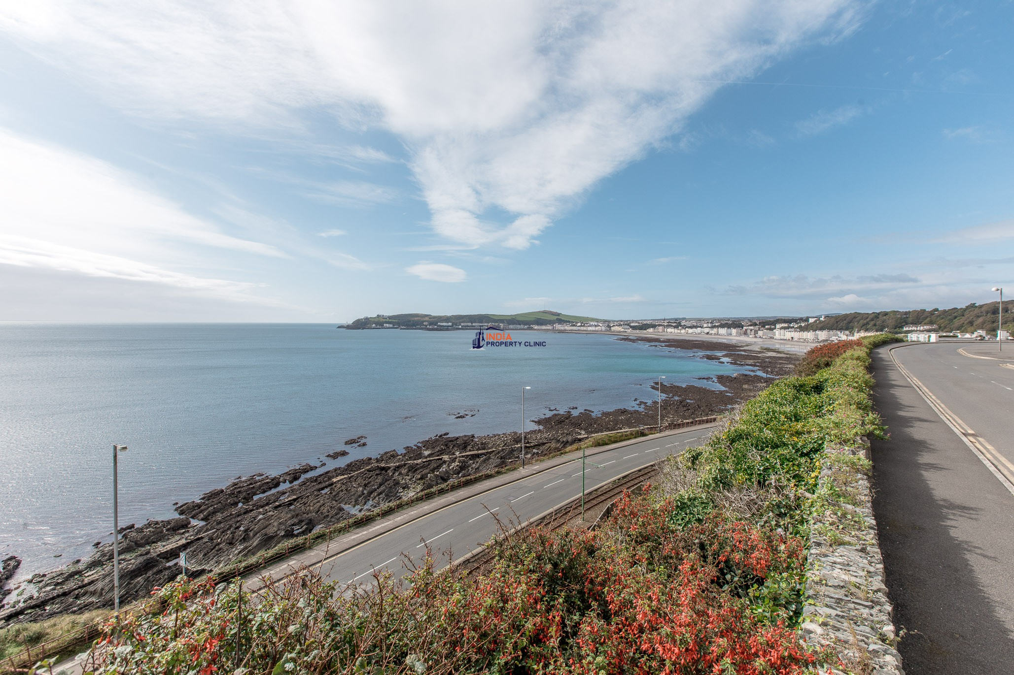 Apartment for sale in Onchan