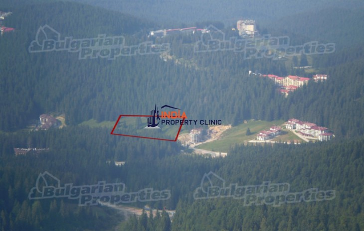 Land For Sale in Pamporovo