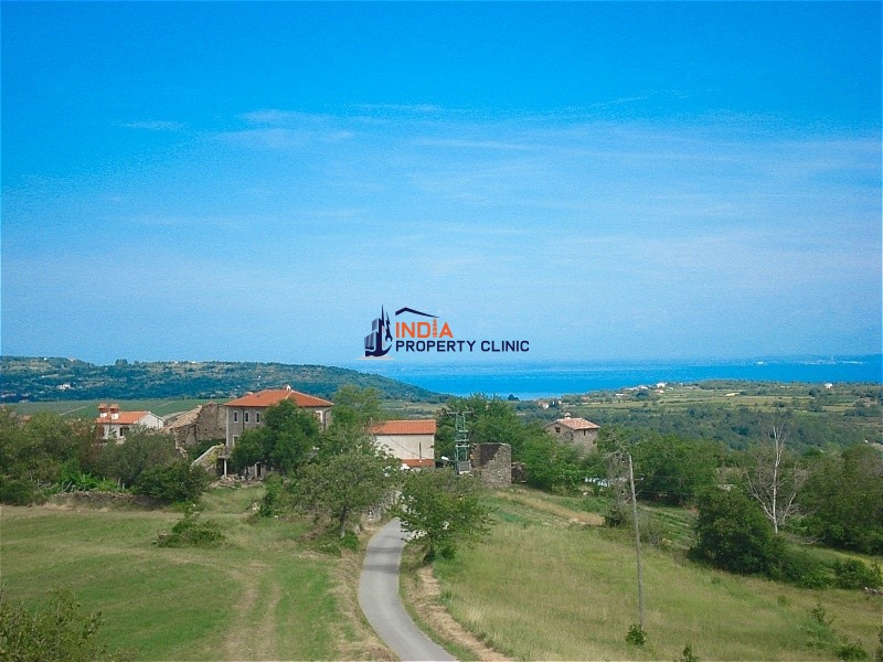 Villa For Sale in Piran