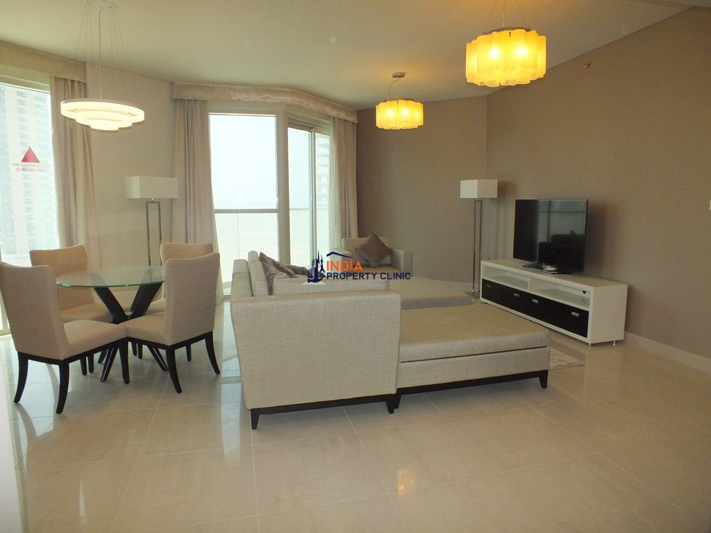 One BR Flat For Sale In Lusail