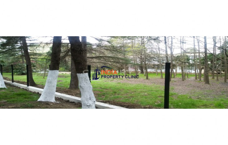 Land For Sale in Lenina St  Sochi