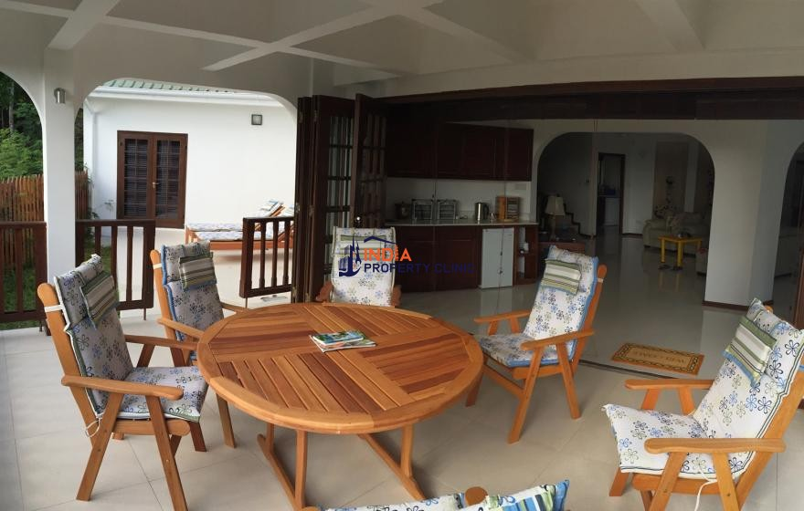 House For Sale in Anse Marie Louise
