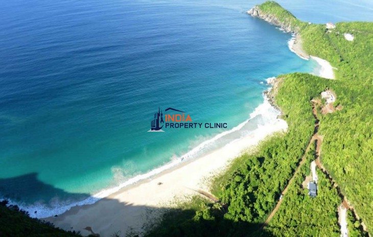1 Acre of Land For Sale in Trunk Bay