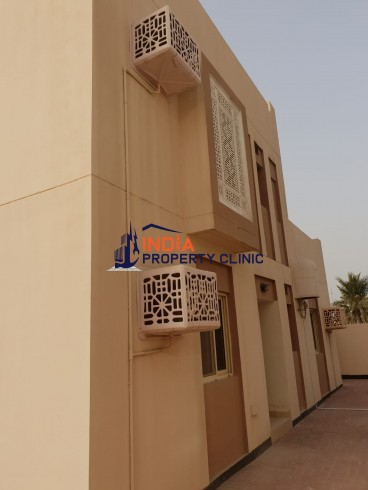Villa For Sale in Madinat