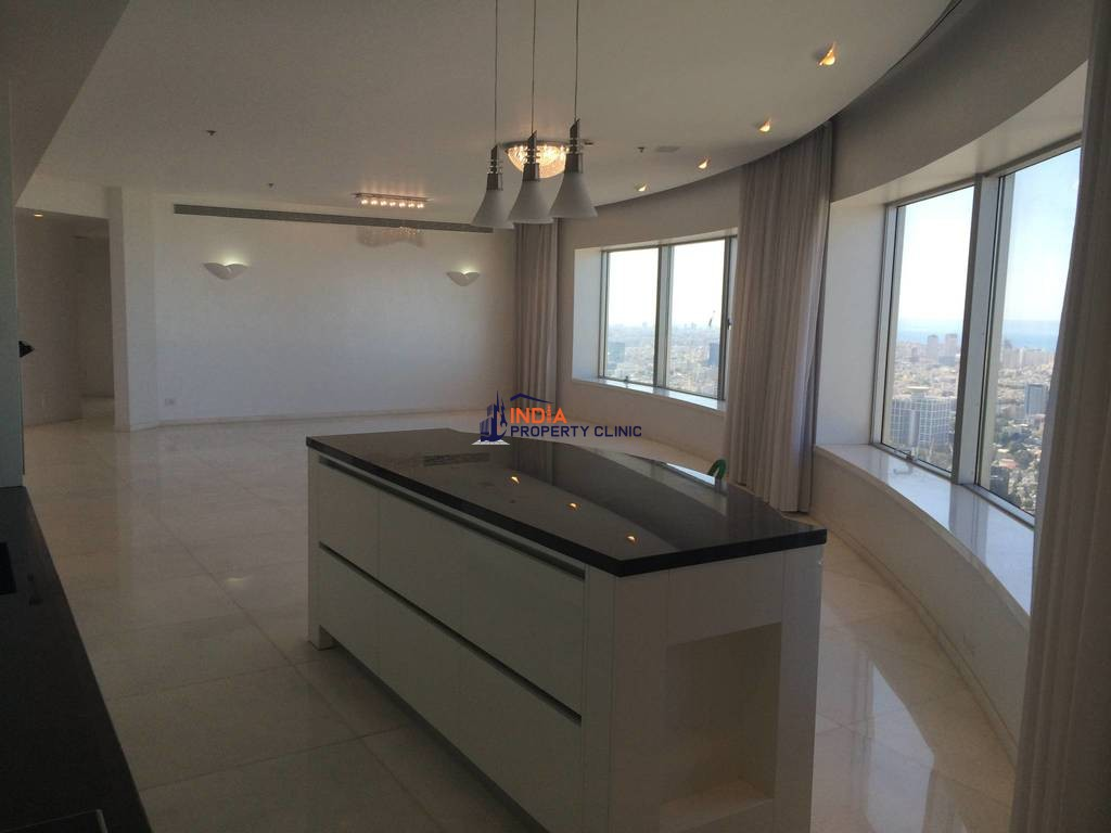 10 room luxury Flat for sale in Ramat Gan