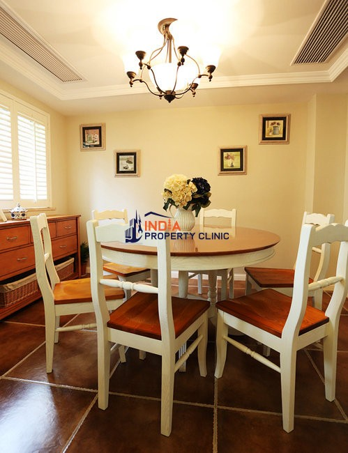 3 bedroom luxury Apartment for sale in Suzhou