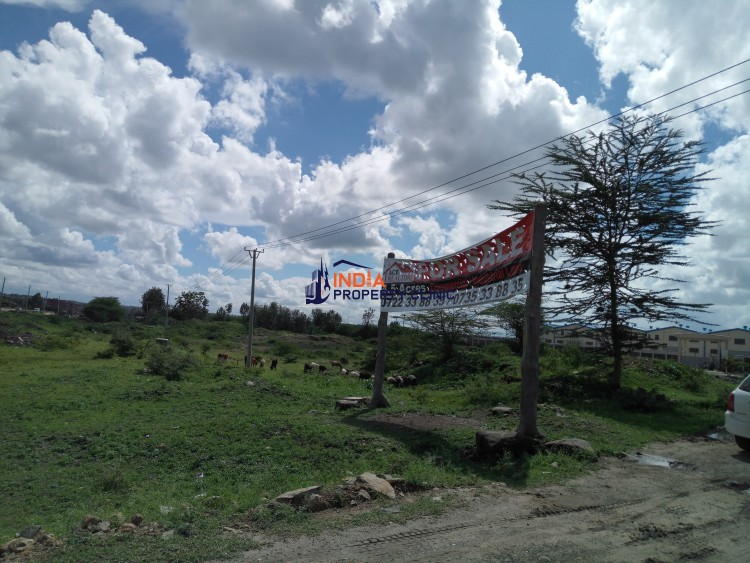 Land For Sale in Embakasi