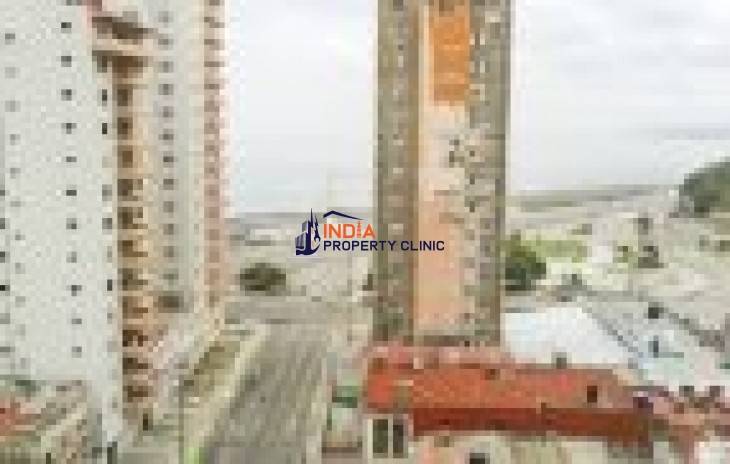 3 Apartment For Sale in Vedado
