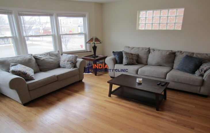 Family  Home for Sale in Chicago