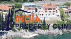 Gorgeous seafront Villa For Sale in Opatija
