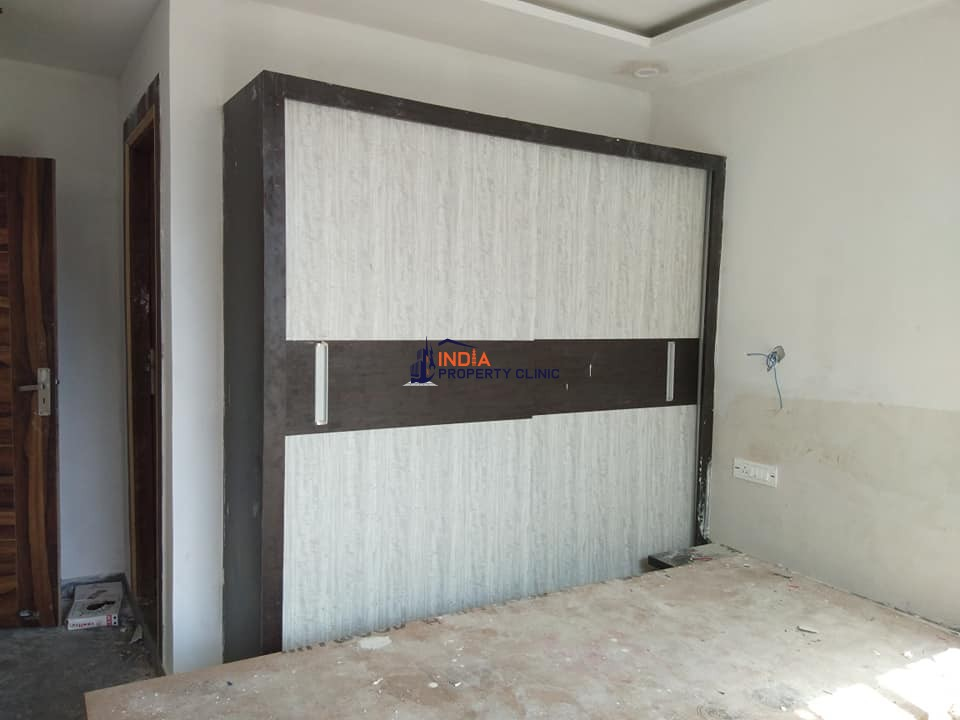 Fully Furnished Flat for Sale in Bhattakufer