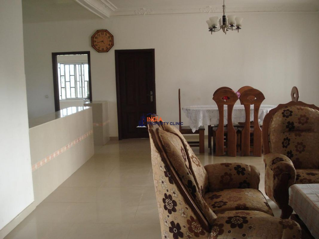 House For Sale Nkoantoma, Bata