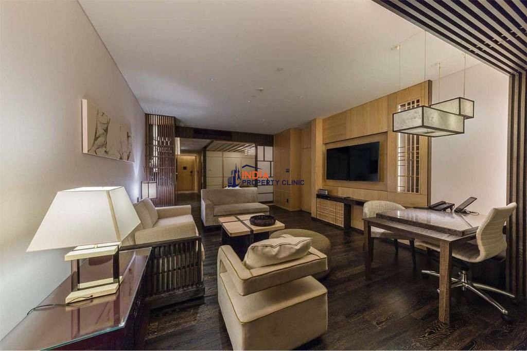Modern apartment for sale in Kyoto