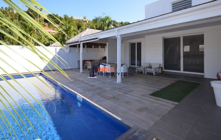 4 Bedroom Villa for Sale in St Jean