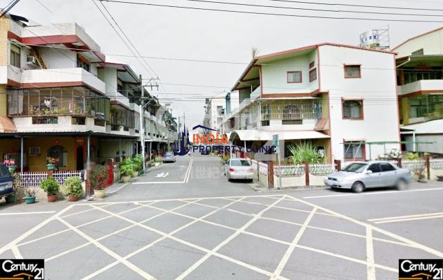 1,802 m2 Land For Sale in Yanchao