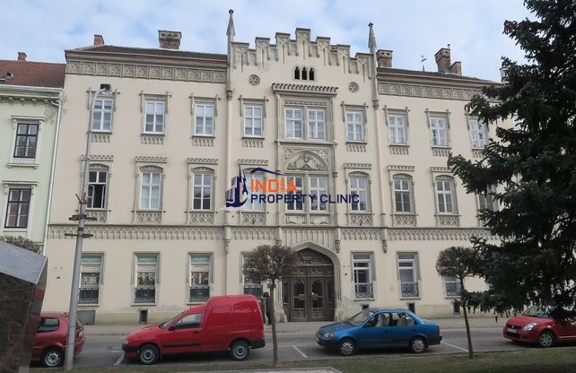 Apartment For Sale in Sopron