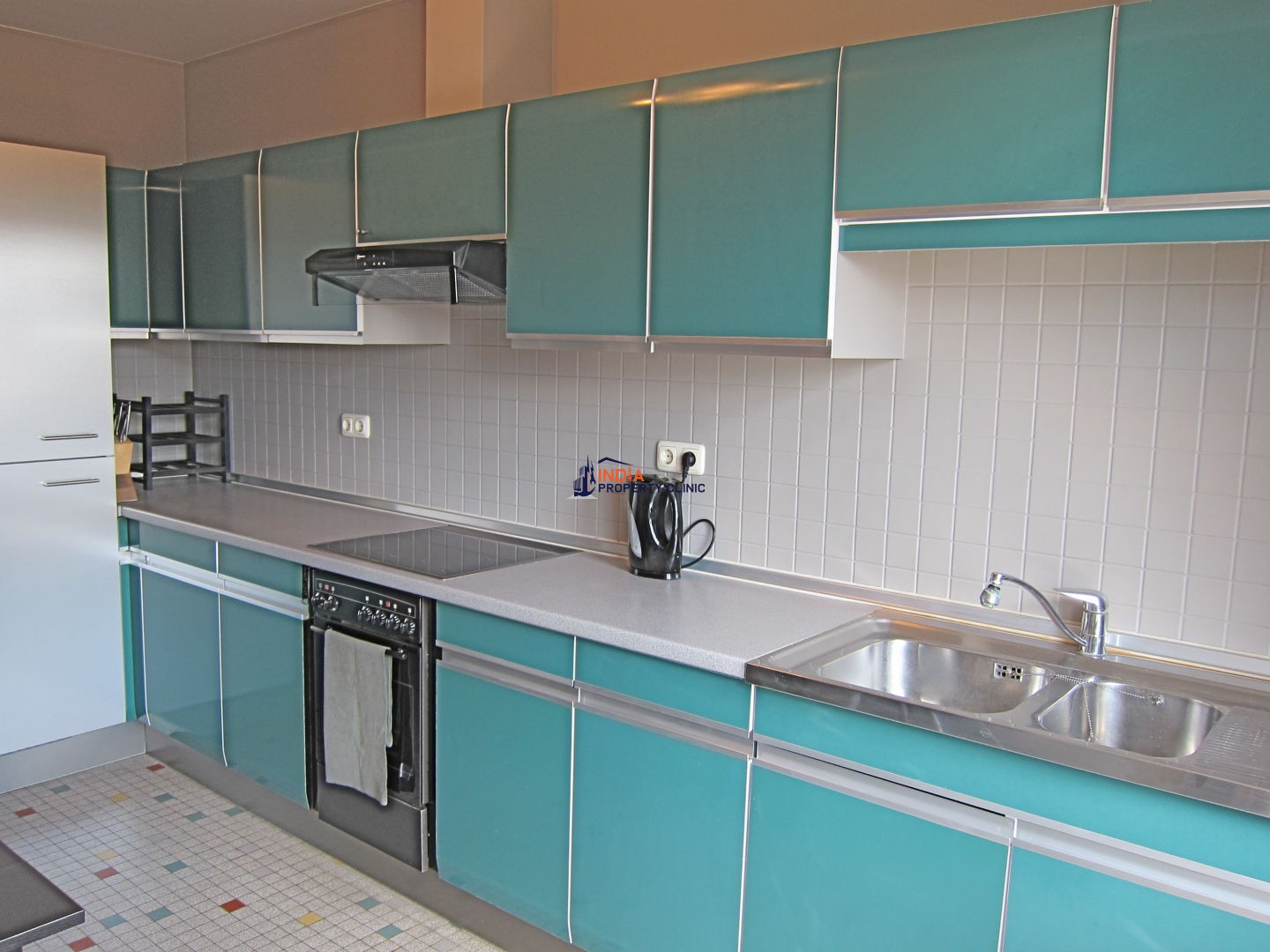 Apartment For Rent in Bonnevoie Luxembourg
