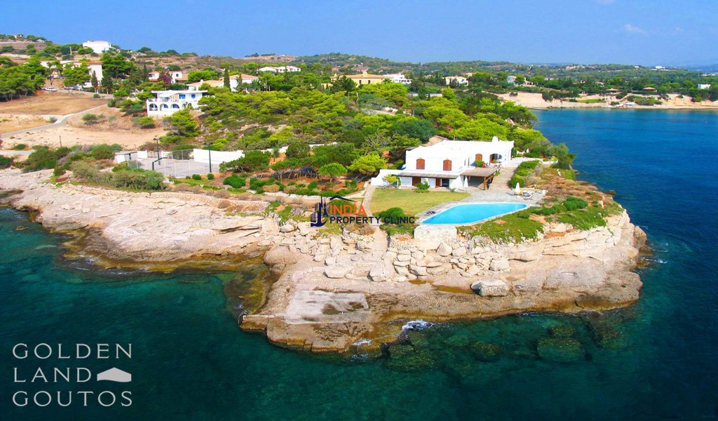 5 bedroom House For Sale in Porto Heli