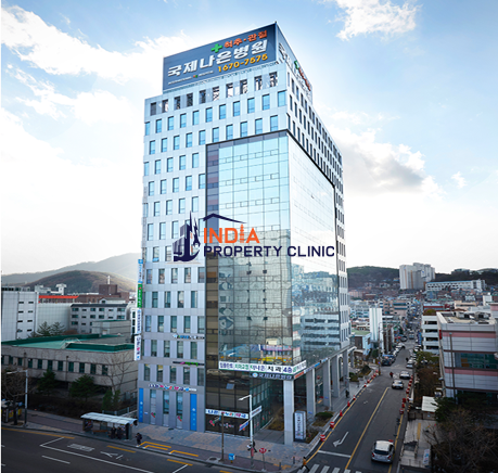 Building  For Sale in Gyeonggi-do