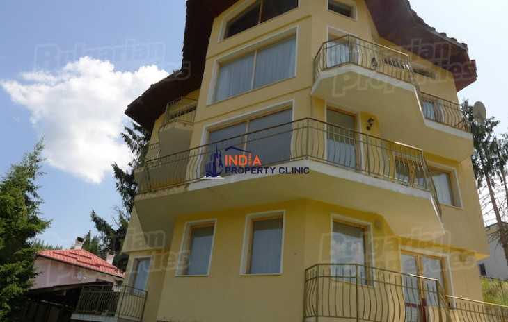 Furnished house For Sale in Stoykite