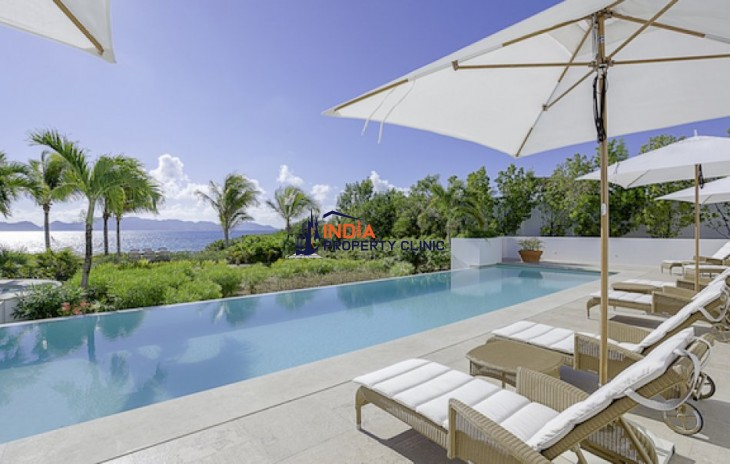 Luxury Villa for Sale in Rendezvous Bay