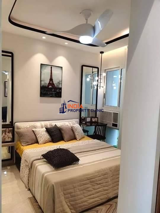 2BHK Flat For Sale Palava Phase -2 DOMBIVLI EAST