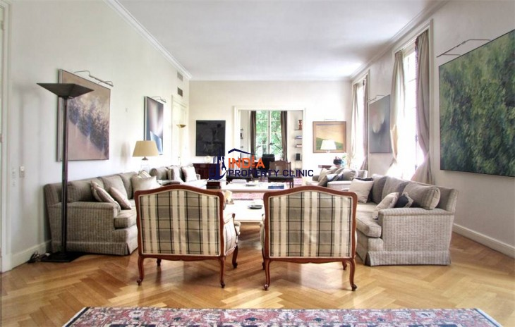 Exclusive French Style Apartment Sale in Buenos Aires