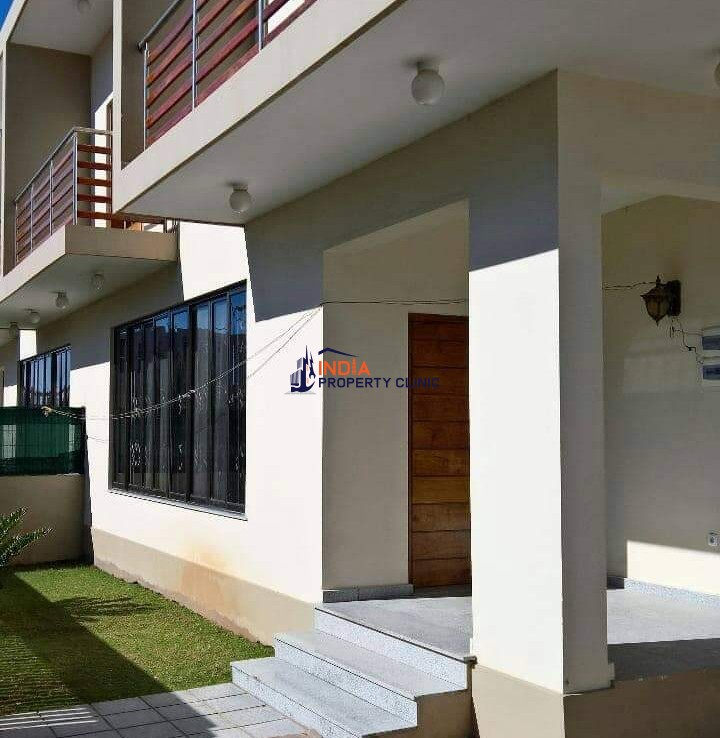 4+1 bedrooms  House For Rent in Triunfo