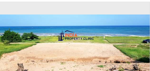 Land For Sale in Paradisiaco Beach Pemba