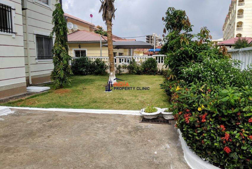 Home For rent in Freetown