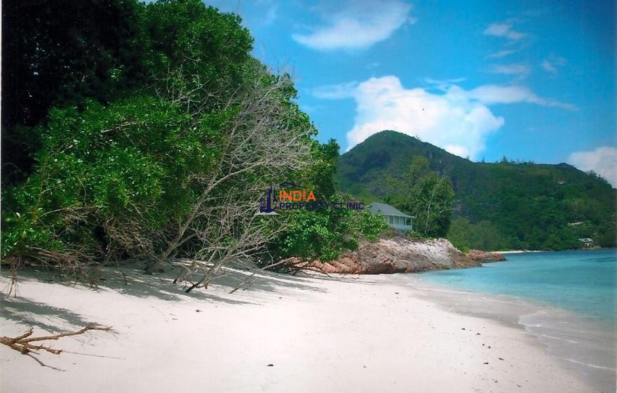 Beach Land For Sale in Anse La Blague
