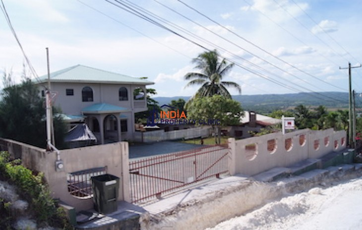 Home For Sale in San Ignacio
