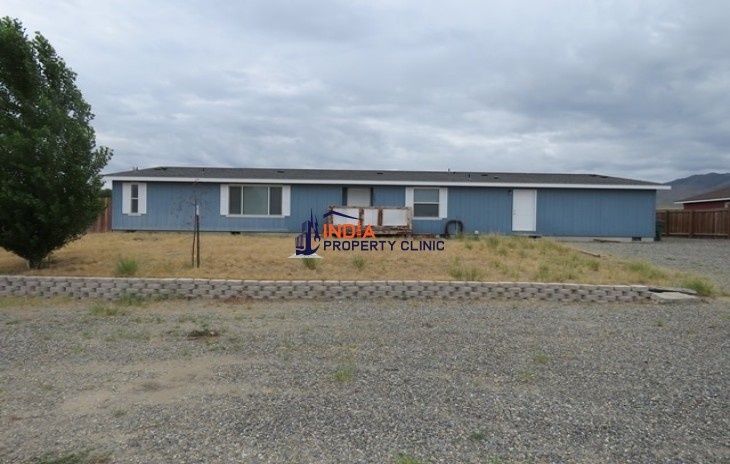 5 bedroom Home for Sale in Winnemucca