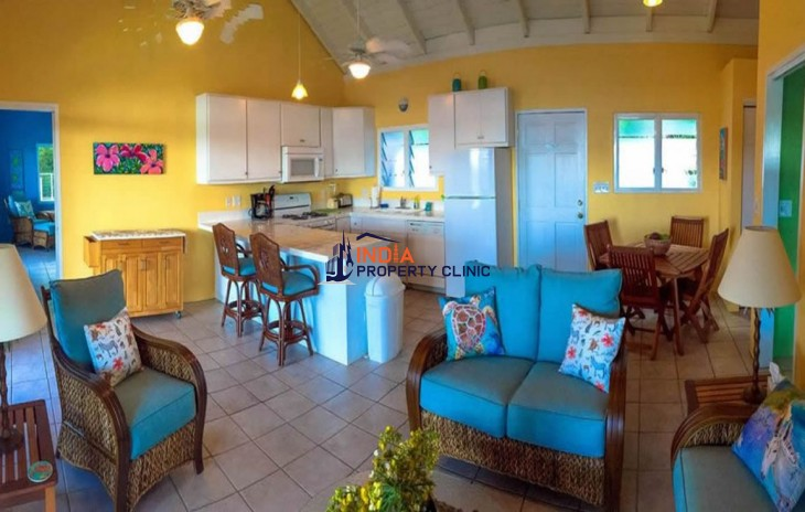 2 Bedroom Villa for Sale in St John