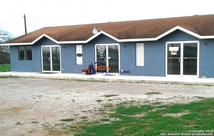 Office for sale in Jourdanton