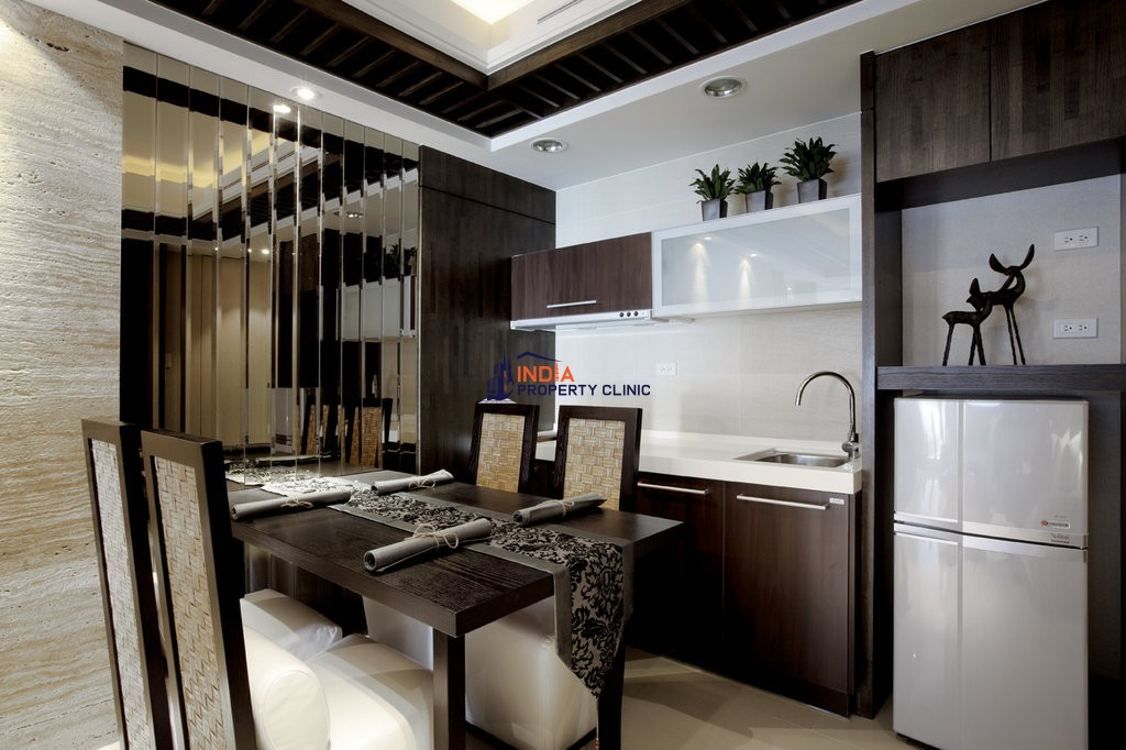 Flat for rent in Suzhou
