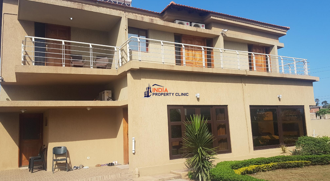 5 bedroom House For Rent in Matola