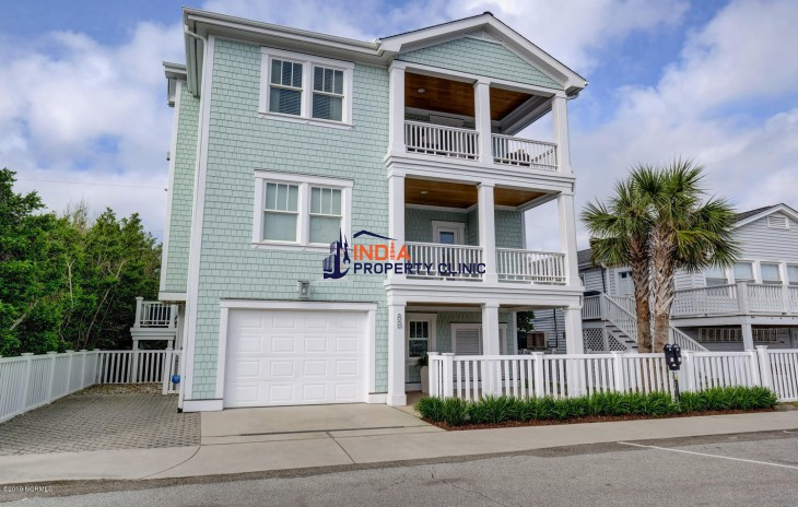 3 bedroom Condo for Sale in Wrightsville Beach