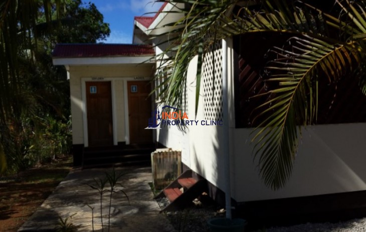 Residential House For Sale in Atiu