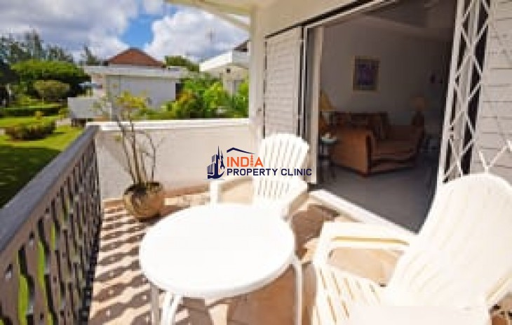 Apartment for Sale in Rockley Golf Club, Barbados