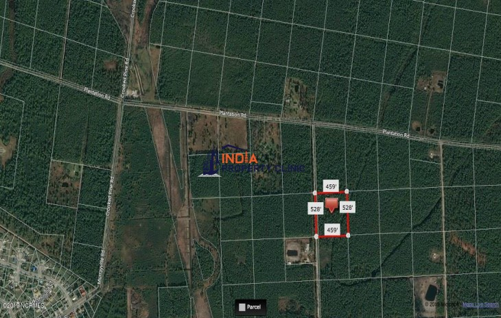 5.55 acres Land For Sale in Wilmington