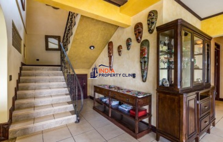Residential House for Sale in Atenas