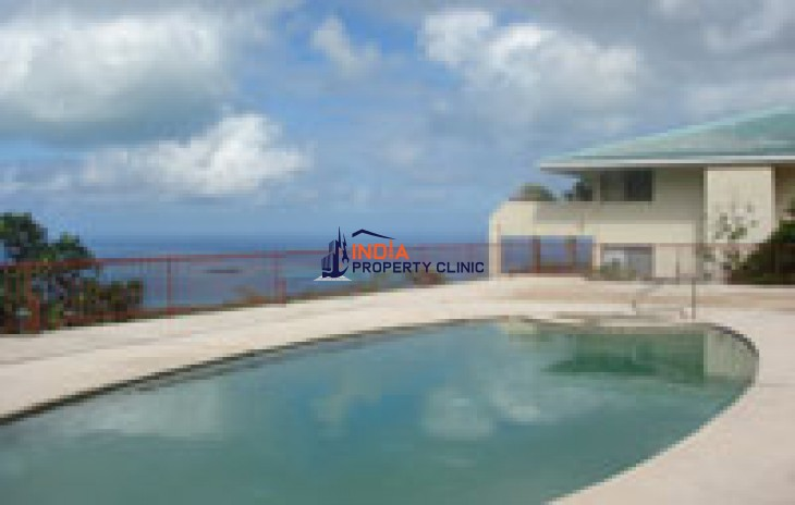 Land for sale in Saipan