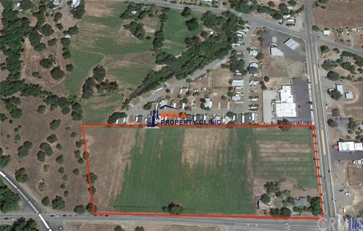 Land For Sale in Los Molinos