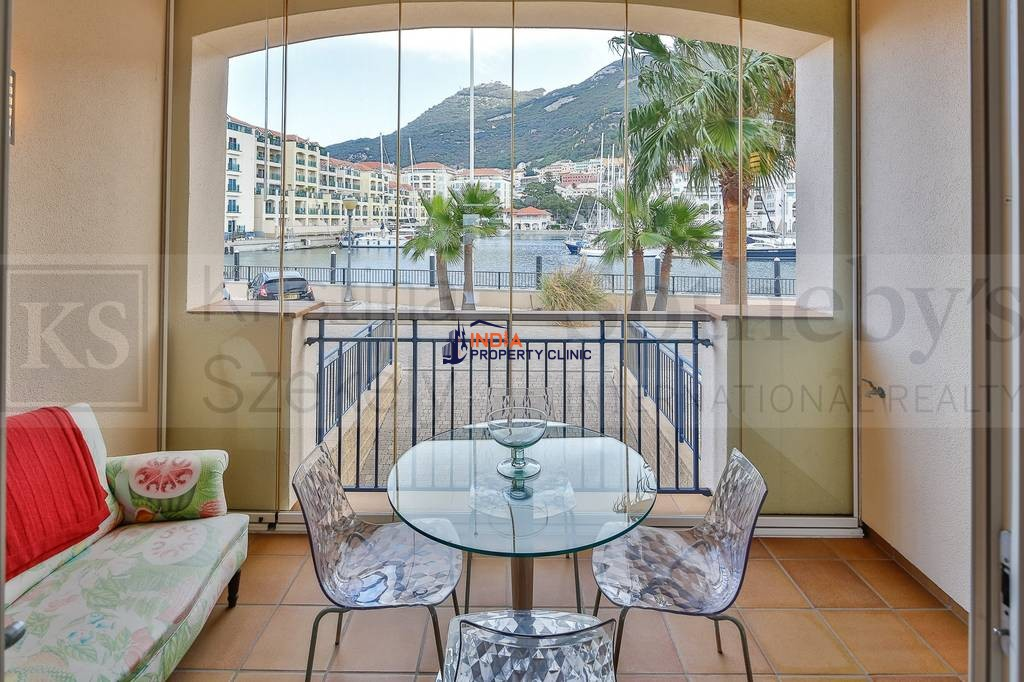 Luxury Semidetached House for sale in Gibraltar