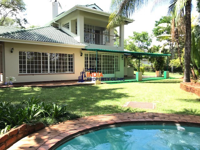 House for rent in Harare