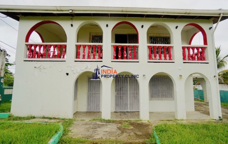 Residential Home For Sale in Belmopan